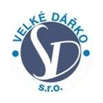 Velké Dářko s.r.o. – logo společnosti