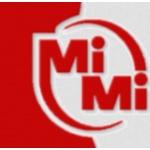 Domácí potřeby MiMi – logo společnosti