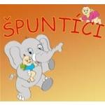 ŠPUNTÍCI.COM – logo společnosti
