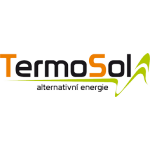 Skalka Václav - Termosol – logo společnosti