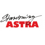 ASTRA spol. s r.o. – logo společnosti
