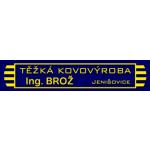 Brož Miroslav, Ing. – logo společnosti