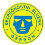 GERRON, s.r.o. – logo společnosti