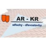 Arnold Oldřich - AR-KR střechy-dřevostavby – logo společnosti