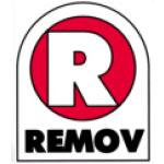 REMOV, spol. s r.o. – logo společnosti