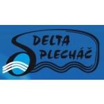 DELTA PLECHÁČ, s.r.o. – logo společnosti