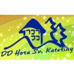 Dětský domov Hora Sv. Kateřiny – logo společnosti