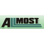 ALLMOST spol. s r.o. – logo společnosti