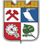 Město Lom - sběrný dvůr – logo společnosti