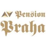 Ing. Jaroslava Votavová- A.V. PENSION PRAHA – logo společnosti
