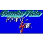 Oberreiter Václav – logo společnosti