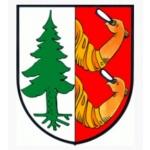 Obec Nová Ves v Horách – logo společnosti