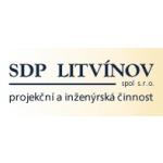 SDP LITVÍNOV, spol. s r.o. – logo společnosti
