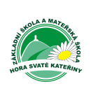 Základní škola Hora Svaté Kateřiny – logo společnosti