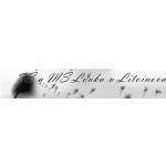 ZŠ a MŠ Louka u Litvínova – logo společnosti