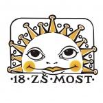 ZŠ Most, Okružní – logo společnosti