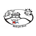 Základní škola a Mateřská škola Litvínov-Janov, Přátelství 160, okres Most – logo společnosti