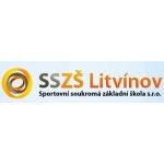 Sportovní soukromá základní škola, s.r.o. – logo společnosti