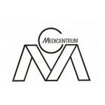 MEDICENTRUM, družstvo – logo společnosti