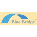 Blue Bridge, Most, s.r.o. – logo společnosti