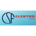 CSF - ELEKTRO s.r.o. – logo společnosti