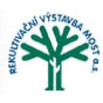 REKULTIVAČNÍ VÝSTAVBA Most, a.s. – logo společnosti
