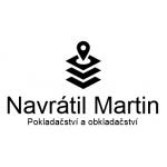 Navrátil Martin - Pokladačství a obkladačství – logo společnosti