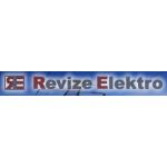 Revize Elektro s.r.o. – logo společnosti
