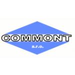 COMMONT s.r.o. – logo společnosti