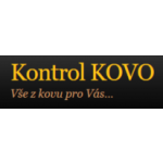 Kontrol KOVO s.r.o. – logo společnosti
