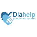 Dia Help o.s. – logo společnosti
