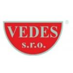 VEDES, s.r.o. – logo společnosti