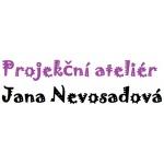 Nevosadová Jana – logo společnosti