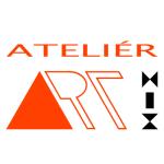 Novotná Alena - Ateliér ARTmix – logo společnosti