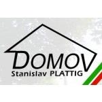 Plattig Stanislav – logo společnosti