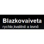 Blažková Iveta - Úklidová služba Blazkovaiveta – logo společnosti