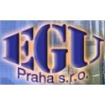 E.G.U. PRAHA spol. s r.o. – logo společnosti