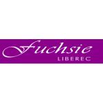 Pevný Jiří - Fuchsie – logo společnosti