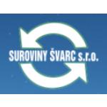 SUROVINY ŠVARC s.r.o. – logo společnosti