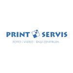 PRINT-SERVIS s.r.o. – logo společnosti