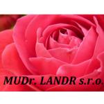 MUDr. LANDR s.r.o. – logo společnosti