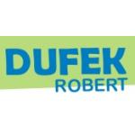 Dufek Robert – logo společnosti