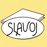 Městská knihovna Slavoj ve Dvoře Králové nad Labem – logo společnosti