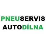 PNEUSERVIS/AUTODÍLNA - Šimon Jiří – logo společnosti