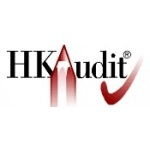 HK Audit s.r.o. (Náchod) – logo společnosti