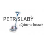 Slabý Petr - půjčovna – logo společnosti
