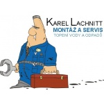 Lachnitt Karel – logo společnosti