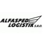 ALFASPED LOGISTIK s.r.o. – logo společnosti