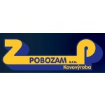 POBOZAM s.r.o. - Kovovýroba, zámečnictví Jablonec nad Nisou – logo společnosti