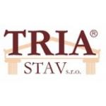 Tria Stav s.r.o. – logo společnosti